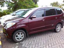 2010 Daihatsu Xenia 1.3 Xi FAMILY MPV