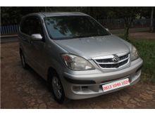 Daihatsu Xenia 1.3 Xi FAMILY MPV M/T 2009