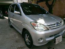 2006 Daihatsu Xenia 1.3 Xi MPV