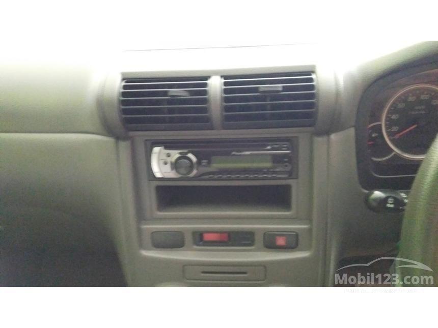 2008 Daihatsu Xenia Xi MPV