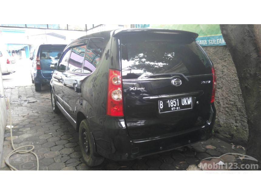 2006 Daihatsu Xenia Xi MPV