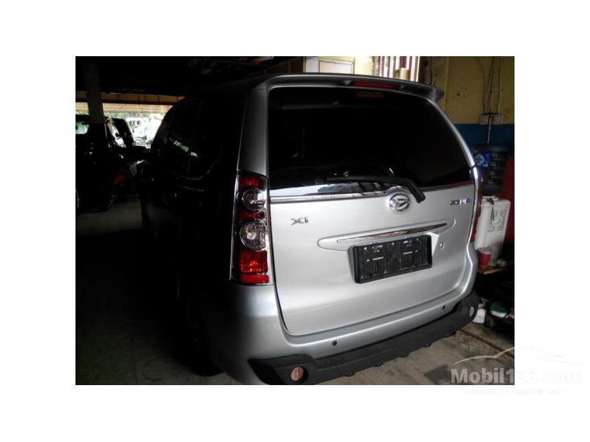 2011 Daihatsu Xenia Xi SPORTY MPV