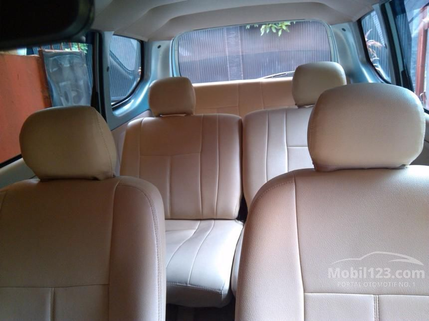 2007 Daihatsu Xenia Xi SPORTY MPV
