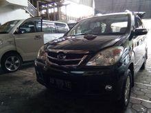 2010 Daihatsu Xenia 1.3 Xi SPORTY MPV