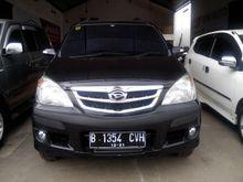 2010 Daihatsu Xenia 1,3 Xi SPORTY
