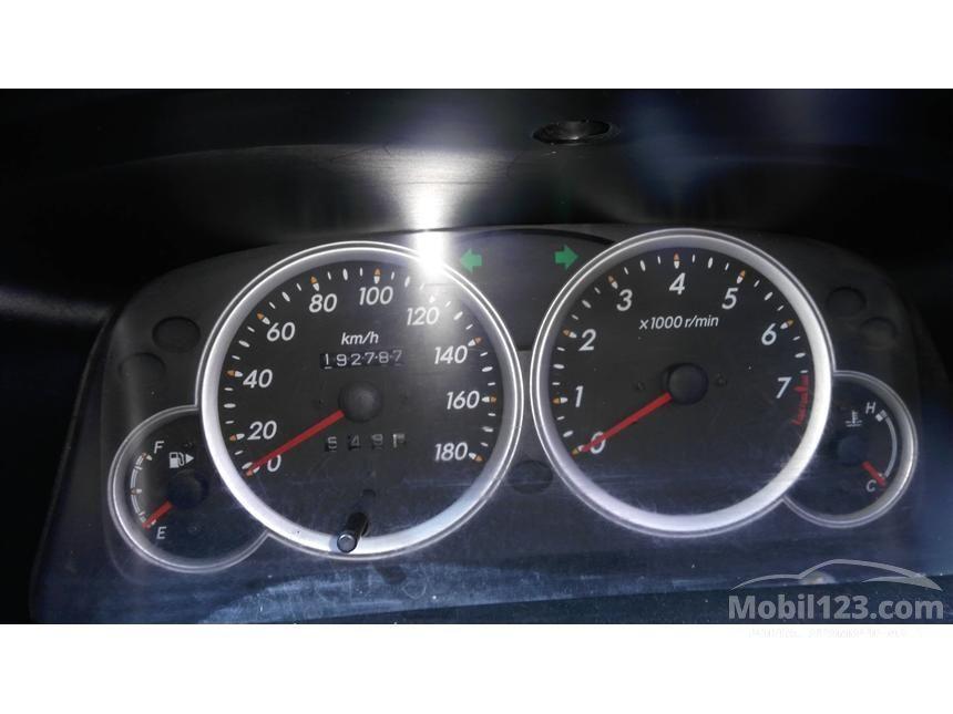 2009 Daihatsu Xenia Xi SPORTY MPV