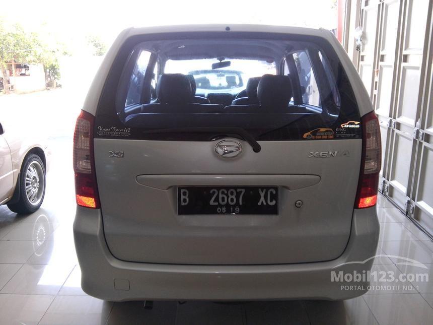 2010 Daihatsu Xenia Xi SPORTY MPV