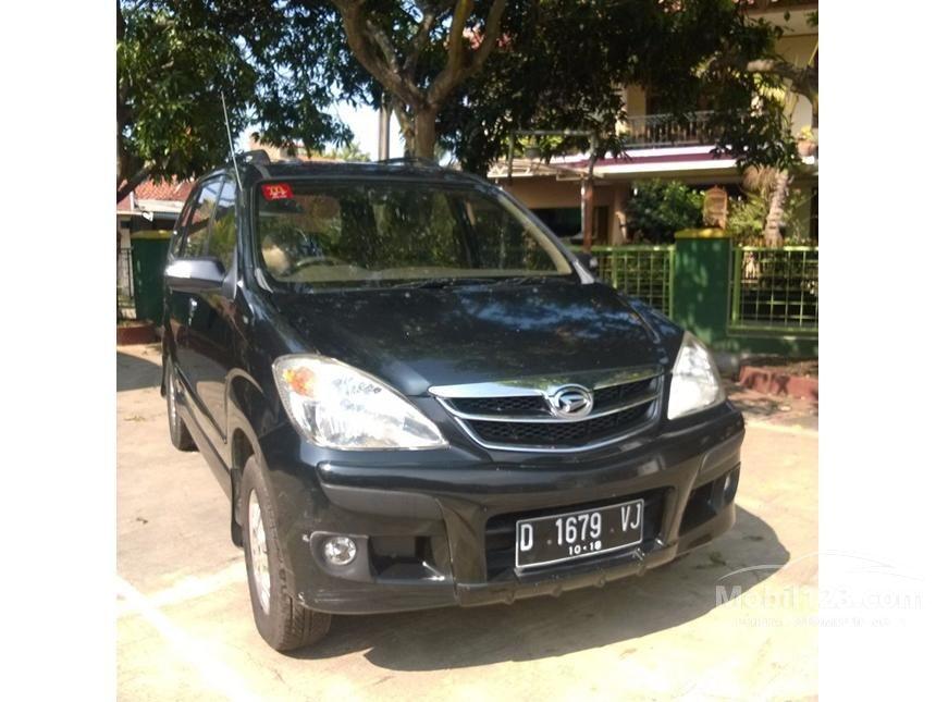 2008 Daihatsu Xenia Xi SPORTY MPV