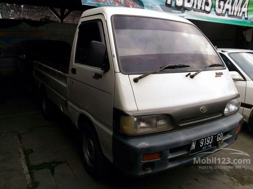 Jual Mobil Daihatsu Zebra 1994 1.3 di Jawa Timur Manual ...