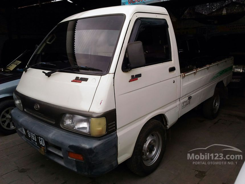Harga Mobil Bekas Daihatsu Zebra Malang – MobilSecond.Info