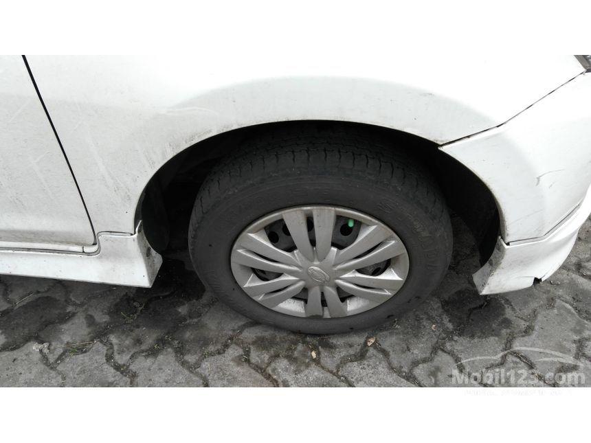 2016 Datsun GO+ T MPV