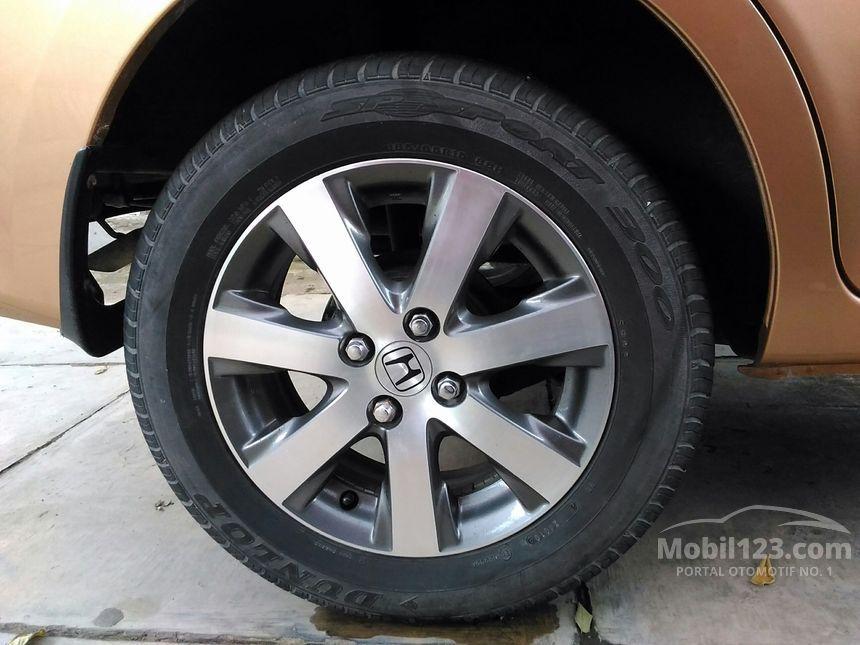 2014 Datsun GO+ T MPV