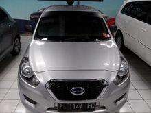 2015 Datsun GO+ 1,2