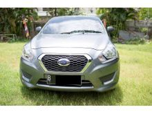 2016 Datsun GO+ 1.2 T-OPTION MPV