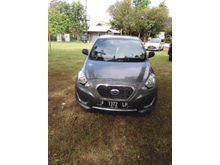 2015 Datsun GO+ 1.2 T-OPTION MPV