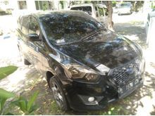 2015 Datsun GO+ 1.2 T-OPTION Hitam Mulus
