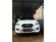 2014 Datsun GO+ 1.2 T-OPTION MPV