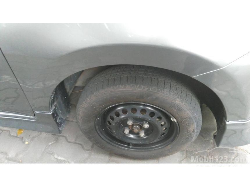 2015 Datsun GO T Hatchback