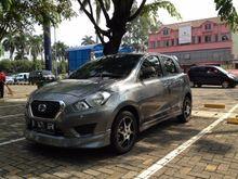 DIJUAL CEPAT 2014 Datsun GO 1.2 T Hatchback