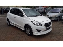 2016 Datsun GO 1.2 T-Active Full Power Window