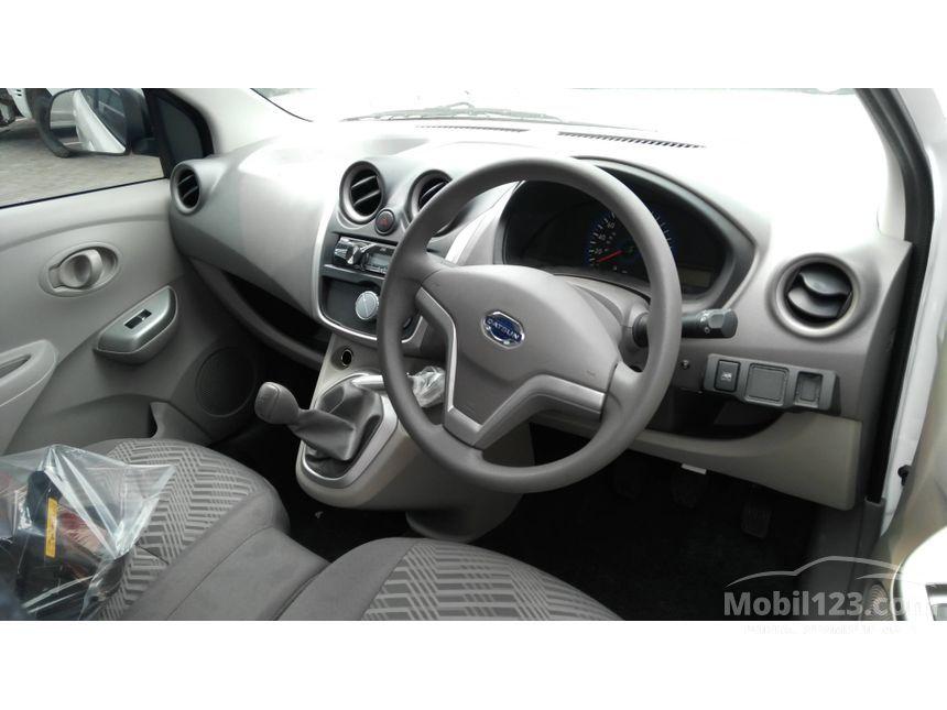2016 Datsun GO T Hatchback