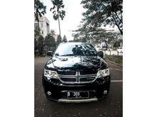 2012 DODGE JOURNEY 2.4 Jeep SXT Platinum