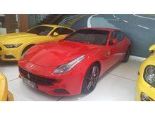 2013 Ferrari FF 6.3 V12