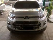 2014 Ford EcoSport 1.5 Titanium SUV