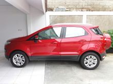 Ford EcoSport Titanium Bonus Head + GPS + Parking Video