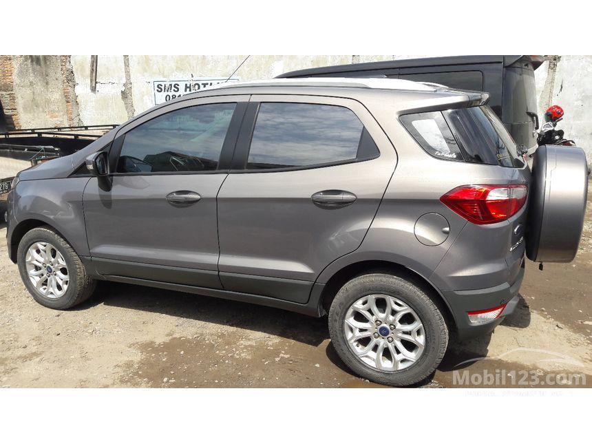 Image Result For Ford Ecosport Jual