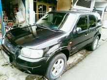 2005 Ford Escape 2.3 XLT SUV