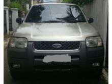 2003 Ford Escape 3.0 XLT SUV