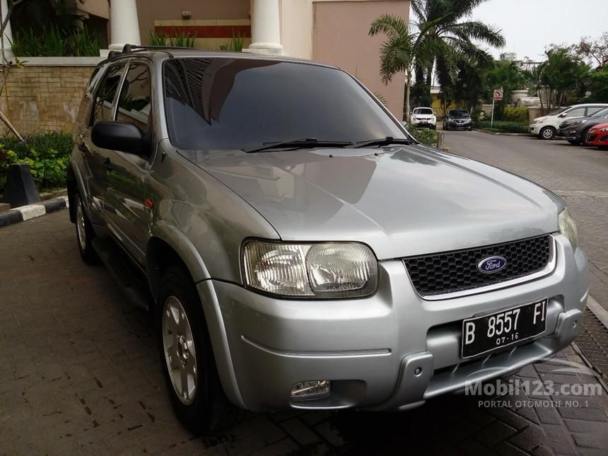 2006 Ford Escape XLT SUV