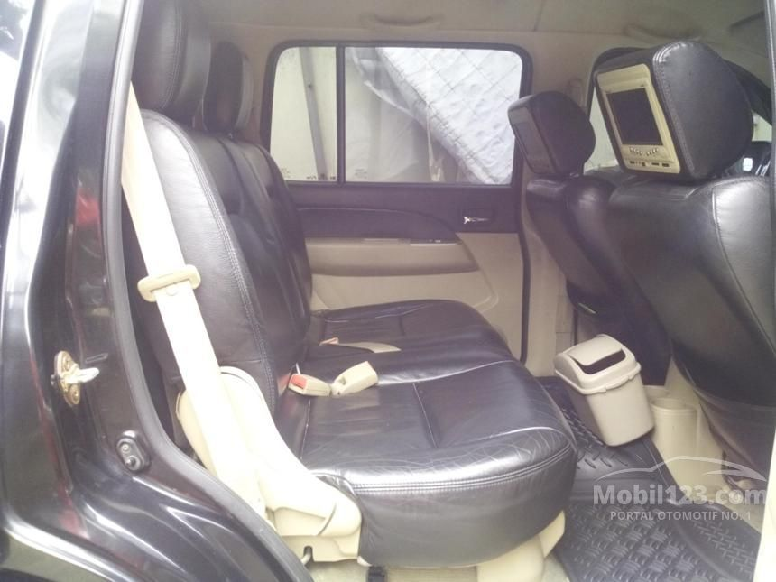 2007 Ford Everest Limited SUV