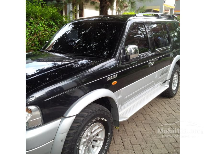 2005 Ford Everest Limited SUV