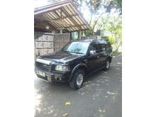 2004 Ford Everest 2.4 SUV 4x2 Automatic