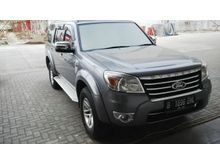 2009 Ford Everest 2.5 XLT SUV