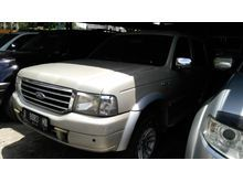 2003 Ford Everest XLT