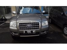 2007 Ford Everest 2.5 XLT SUV