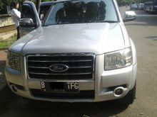 2008 Ford Everest 2.5 XLT SUV