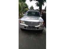 Ford Everest 2006 XLT 2.5 SUV