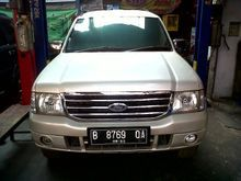 2005 Ford Everest 2.5 XLT SUV