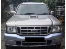 2004 Ford Everest 2.5 XLT SUV