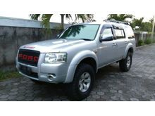 2008 Ford Everest 2.5 TDCI 4x4 wajib nego