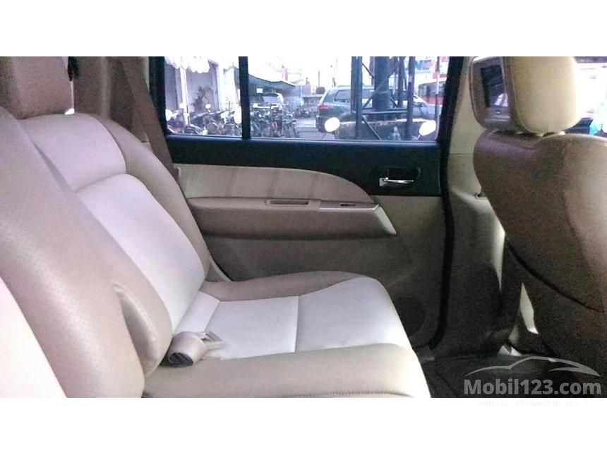 2007 Ford Everest XLT SUV