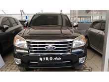 2009 Ford Everest 2.5 XLT 4x4