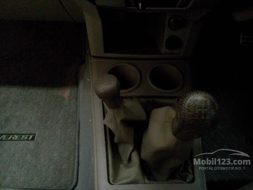 2012 Ford Everest XLT XLT XLT SUV