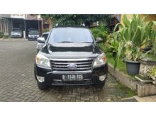 2012 Ford Everest 2.5 XLT XLT XLT SUV