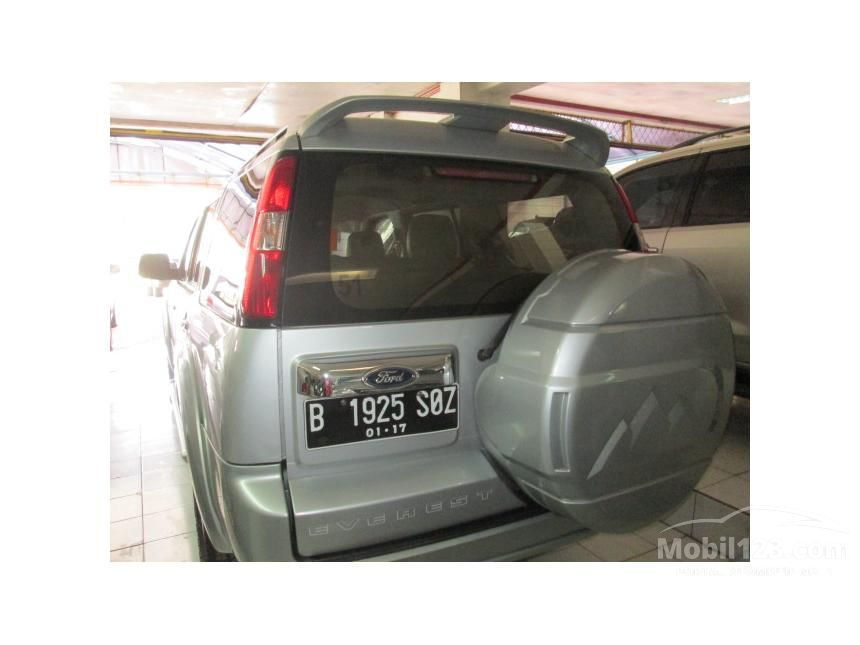 2011 Ford Everest XLT XLT XLT SUV