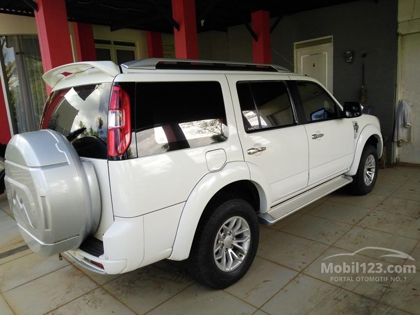2013 Ford Everest XLT XLT XLT XLT SUV